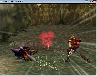 Screenshot Thumbnail / Media File 1 for Legend of Dragoon, The (iso)[Disc4of4]